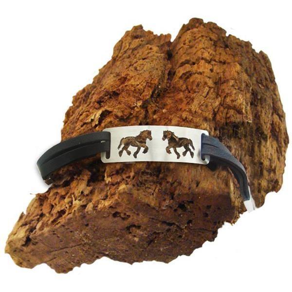 "Armband ""Pferd Friese"""