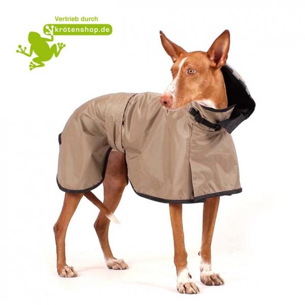 Sportlicher Hunde-/ Regenmantel Noe