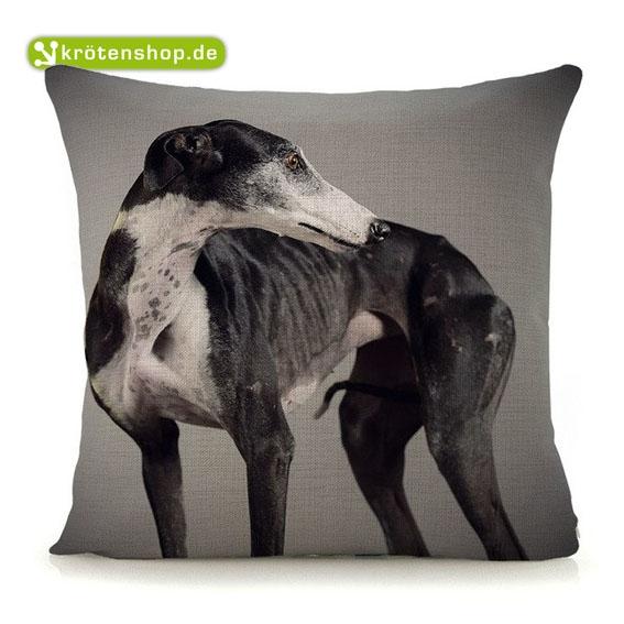 Kissenbezug Galgo/Greyhound V3