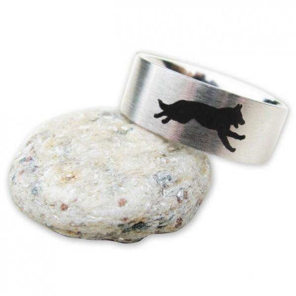 Ring Schäferhund